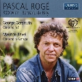 Gershwin:Piano Concerto/Ravel:Piano Concerto :Pascal Roge(p)/Bertrand de Billy(cond)/Vienna Radio Symphony Orchestra