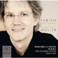 Fabian Muller: Eiger, Concert for Orchestra, Dialogues Cellestes