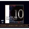 マーラー:交響曲第10番 -ワンポイント・レコーディング・ヴァージョン-<完全限定盤>