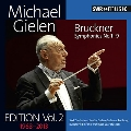Michael Gielen Edition Vol.2 - Bruckner: Symphony No.1-No.9