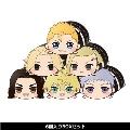 東京リベンジャーズ ごろりんマスコット(6個入りBOX)