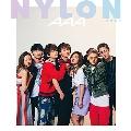 NYLON JAPAN 5月号 WEB限定スペシャルエディション [AAAカバー]<スペシャルエディション>