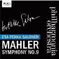 Mahler: Symphony No.9<限定盤>
