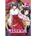 ISUCA-イスカ- 第2巻 [Blu-ray Disc+CD]