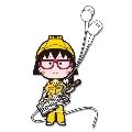 ちびまる子ちゃん × TOWER RECORDS コードロール