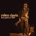 Live Paris in 1991