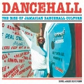 Soul Jazz Records Presents Dancehall: The Rise Of Jamaican Dancehall Culture CD