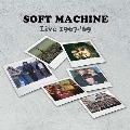 Live 1967-1969