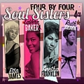 Four By Four: Soul Sisters