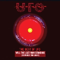 The Best of UFO: Will the Last Man Standing (Turn Out the Lights)