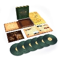 Lord Of The Rings: The Return Of The King - The Complete Recordings (Green Vinyl)<限定盤>
