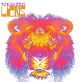 Lions<RECORD STORE DAY対象商品/Colored Vinyl>