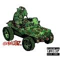 Gorillaz [LP] [PA]