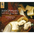 J.Dowland: Lachrmae or Seven Teares (1604)