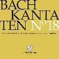 J.S.Bach: Kantaten No.18