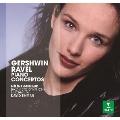 Piano Concertos - Gershwin, Ravel<初回限定生産盤>