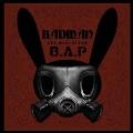 Badman: 3rd Mini Album