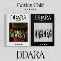DDARA: Golden Child Vol. 2 (Repackage)(ランダムバージョン)