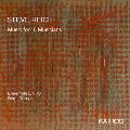 スティーヴ・ライヒ: 18人の音楽家のための音楽