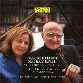 ドビュッシー&ラヴェル: ヴァイオリンとピアノのための作品集<初回完全限定生産盤>