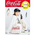 Coca-ColaショルダーバッグBOOK
