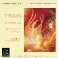 Stravinsky: The Firebird Suite, The Song of the Nightingale