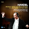 Handel: Oratorio Works<限定盤>