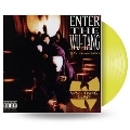 Enter The Wu-Tang (36 Chambers) (2018 Colored VInyl)<完全生産限定盤>