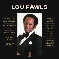 The Best Of Lou Rawls (Vinyl)<完全生産限定盤>