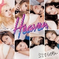 Heaven [CD+DVD]<通常盤/初回限定仕様>
