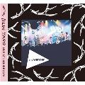 BLUE YARD LIVE AT LIQUID ROOM (B ver.) [CD+DVD+マグカップ]<タワーレコード限定/数量限定盤>