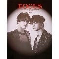Focus: 1st Mini Album (A Ver.)