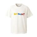 WTM Tシャツ Rock Rock Rock Alan(ホワイト) Mサイズ