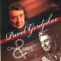 Opera Arias and Duets - Pergolesi, Verdi, Pipkov, Borodin, etc / Pavel Gerdjikov(B)