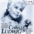 Christa Ludwig - Her First Recordings