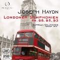 ハイドン: ロンドン交響曲集1~3 [SACD Hybrid+CD]
