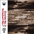 ドヴォルザーク:交響曲第9番≪新世界より≫/シューベルト:交響曲第7番≪未完成≫ CD