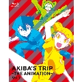 「AKIBA'S TRIP -THE ANIMATION-」Blu-rayボックス Vol.1 [2Blu-ray Disc+CD]
