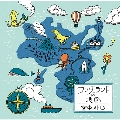 ワンダーランドの地図
