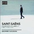 Saint-Saens: Complete Piano Works Vol.1 - Complete Piano Etudes