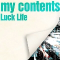 my contents [CD+DVD]<タワーレコード限定>