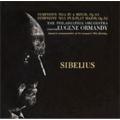 Sibelius: Symphony No.4, No.5