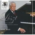 リスト: ピアノ曲集