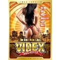 VIDEX 01<完全初回限定生産盤> DVD