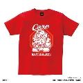EVANGELION×CARP Tシャツ(マスコット)/XLサイズ