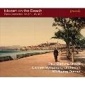 Mozart on the Beach - ピアノ協奏曲 第21番/第9番
