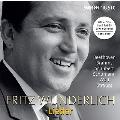 フリッツ・ヴンダーリヒ歌曲集 1955-1965