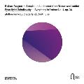 ワーグナー: 楽劇「トリスタンとイゾルデ」より 前奏曲と愛の死、チャイコフスキー: 交響曲第4番