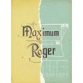Maximum Reger マキシマム・レーガー