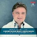 Beloved Oboe Concertos